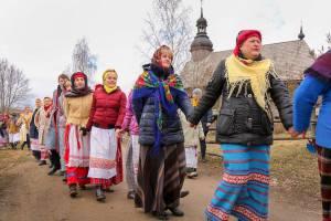 Traditionen in Belarus