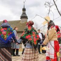 Гуканне вясны. Frauen in Belarus