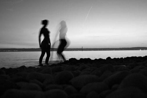 Dancing- Lake of Constance