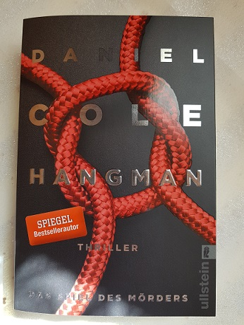 """Hangman"" von Daniel Cole"