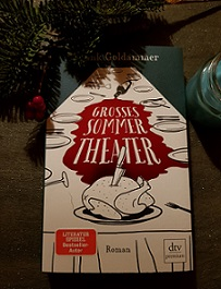 """""""Großes Sommertheater"""" von Frank Goldammer"""