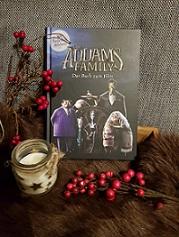 """""""The Addams Family - Das Buch zum Film"""" von Calliope Glass"""