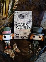"""""""Dark World - Ein Thriller aus der nahen Zukunft"""" von Laura Lam"""