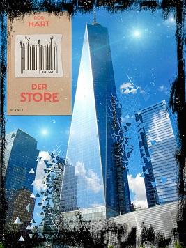 """""""Der Store"""" von Rob Hart"""