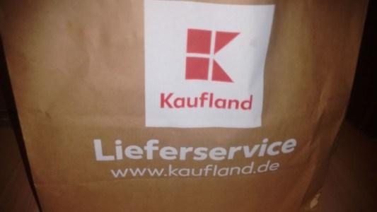 Kaufland Lieferservice