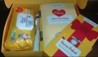 Hurra-Paket Rossmann babywelt