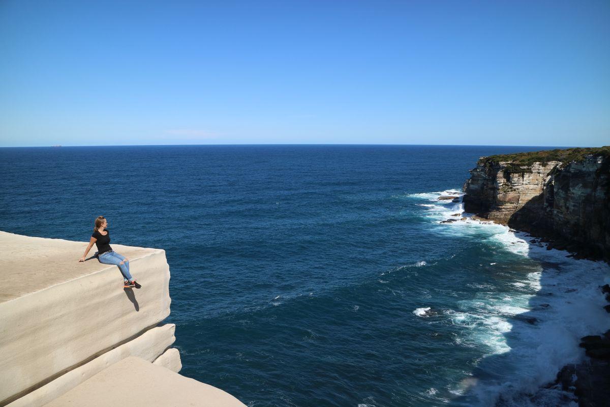 Wochenendausflug Zum Royal National Park Sydney