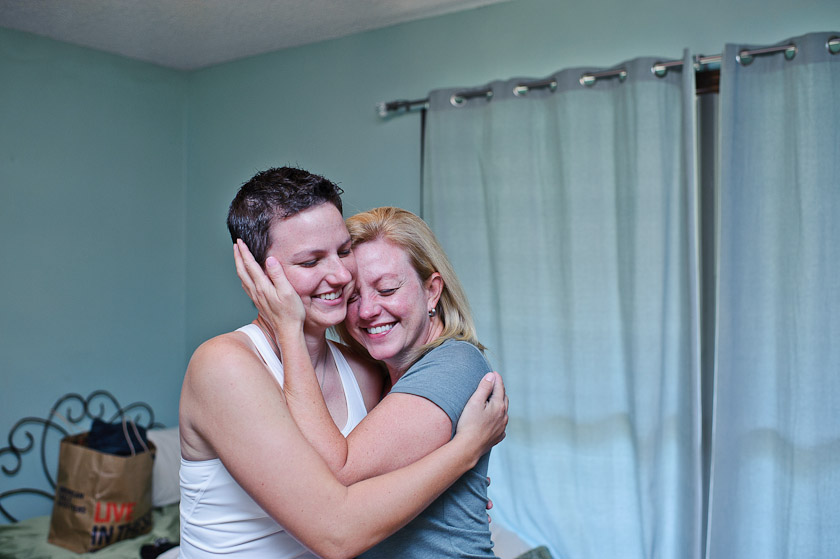 Lesbian And Gay Wedding Photography Inn At Wild Rose Hall Wedding Lesa And Robin 187 Austin