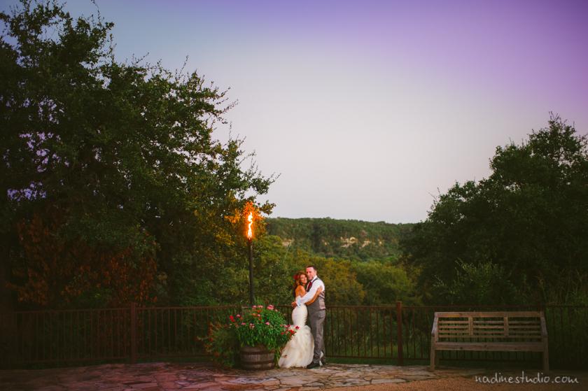 Hideout At Horseshoe Bay Wedding Photography Austin