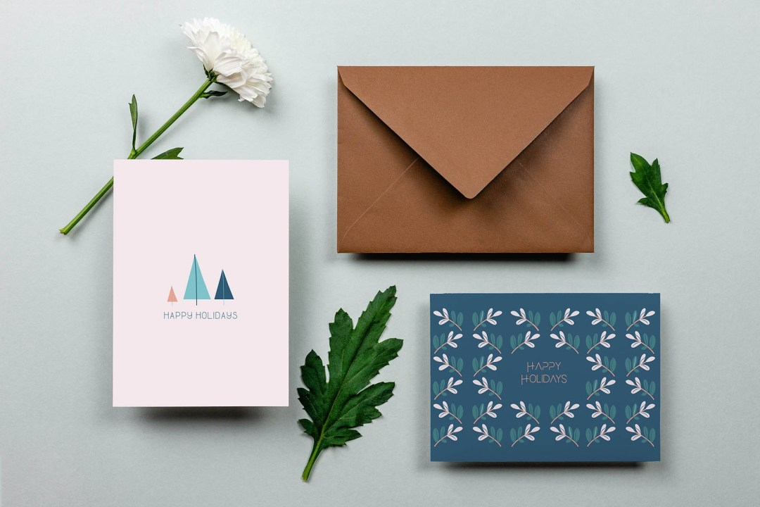 design and illustration holiday edition