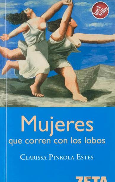 Mujeres que corren con los lobos #sersiendo