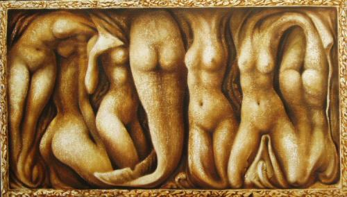 Creencia falsa 4: «Somos sólo existencia física, lo material: nuestro cuerpo, nuestras ideas y emociones»