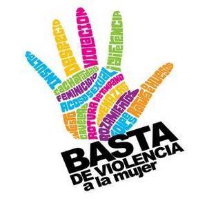 CAMPAÑA NI UNA MÁS: Formas de la violencia de género
