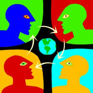 HOY 11 am Primer encuentro del círculo humano Prq México DF