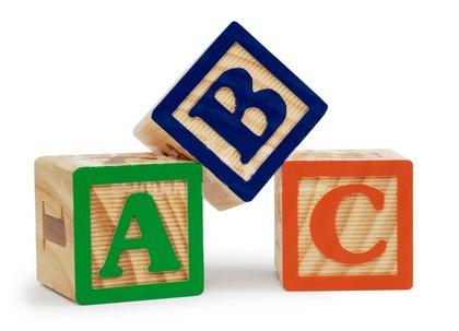 ABC «parejal»
