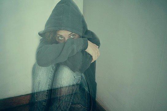 Volver invisible a los demás #sersiendo