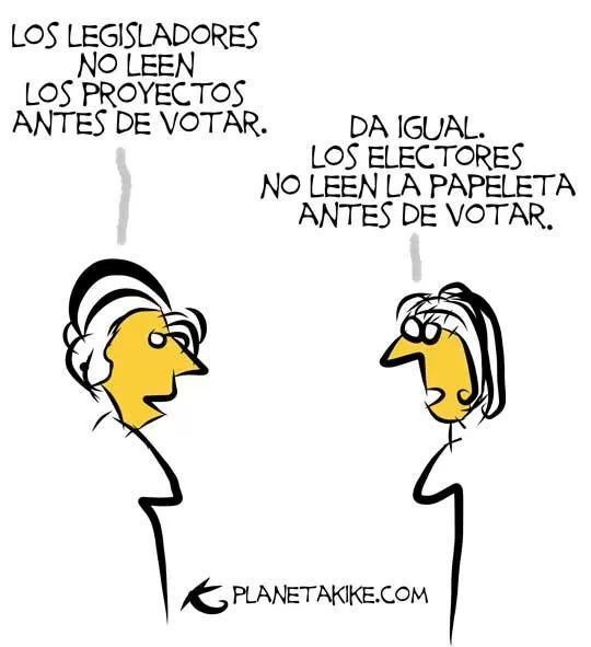 Tú también eres un ser político #sersiendo