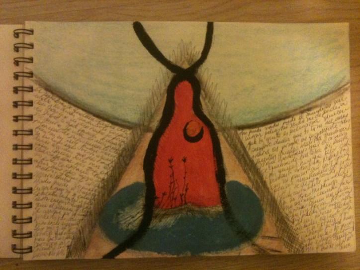 """""""Mindful"""" by Nadir Chacín"""