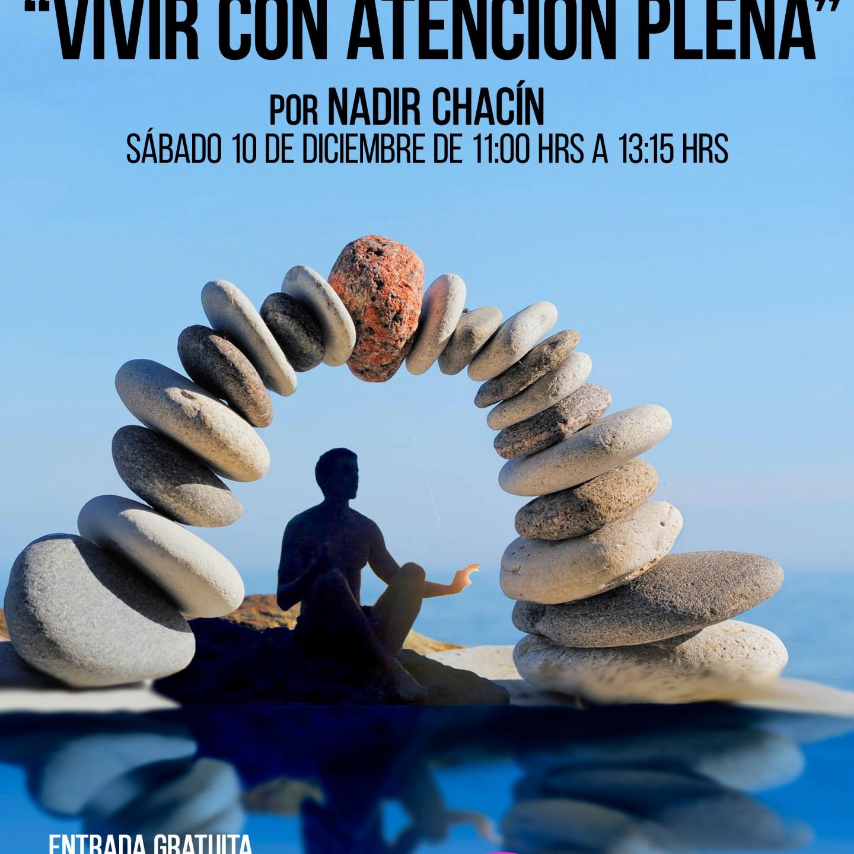 Taller de mindfulness #sersiendo