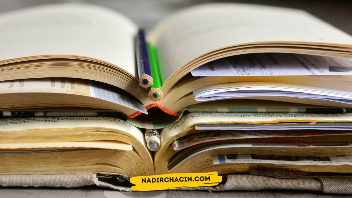 Educación en casa. Mata a la inercia educativa #sersiendo