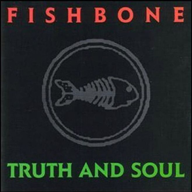"This record was SO IMPORTANT musically, politically, culturally... EVERYTHING.repost via @instarepost20 from @fishbonesoldier 30 years ago today on September 13, 1988 the original Fishbone released their seminal and highly influential LP ""Truth and Soul"" with members Angelo Moore, Norwood Fisher, Chris Dowd, Walter Kibby, Kendall Jones, and Phillip Fisher & produced by David Kahne. ...#Fishbone #FishboneSoldier #TruthAndSoul#FreddysDead #MaAndPa #PouringRain #DeepInside #MightyLongWay"