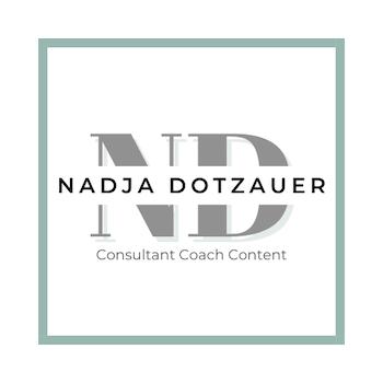 Logo Nadja Dotzauer