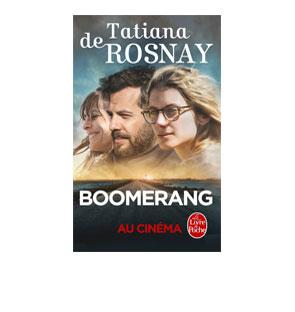 Boomerang – Tatiana De Rosnay