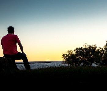 Czy psychoterapia to coś dla mnie?