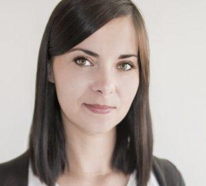 Katarzyna Nowak-Ledniowska - psychoterapeuta
