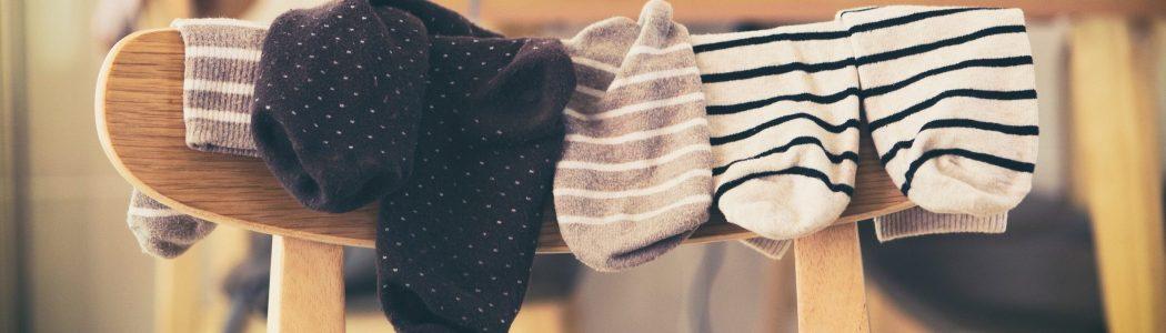 Skarpetki i miłość – porozumienie bez przemocy