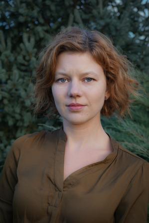 Agata Siwiec-Bek - psychoterapeuta