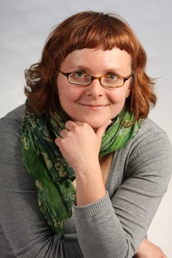 Katarzyna Siemieniuk - psychoterapeuta
