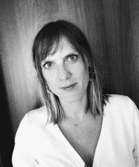 Barbara Adamska - psychoterapeuta
