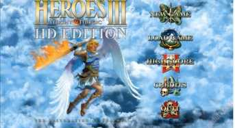 Heroes of Might & Magic III HD Edition Game chiến thuật