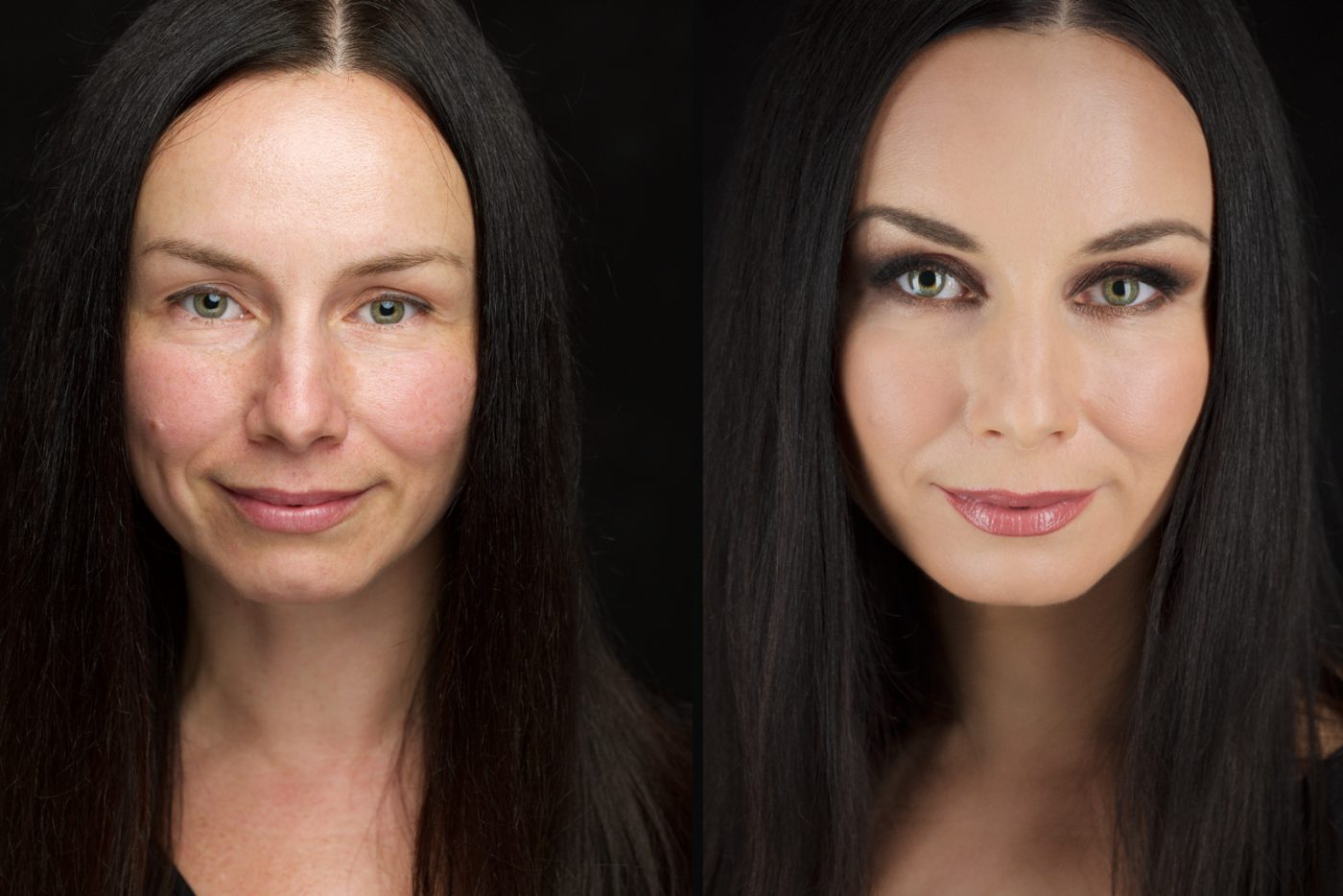 montreal makeup artist. professional makeup services in Montreal