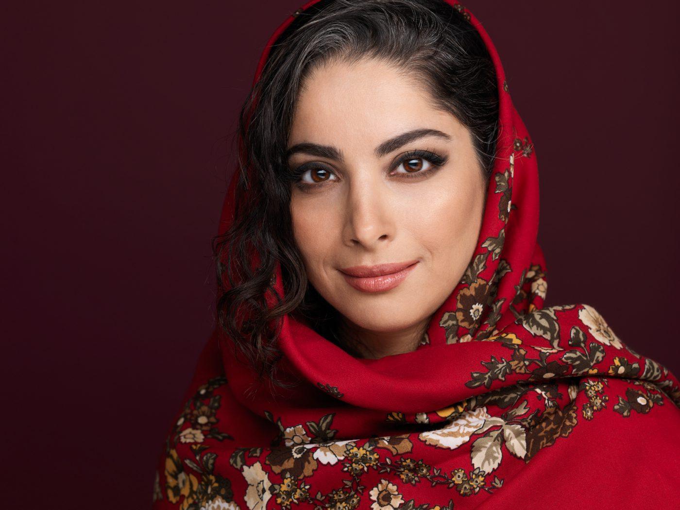 Arabian makeup, arabic makeup, Iranian makeup, Montreal makeup artist, montreal event makeup