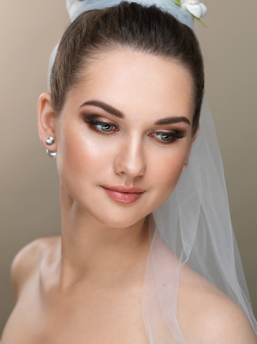 bridal makeup, montreal bride, makeup montreal, glamour makeup Montreal, montreal makeup artist