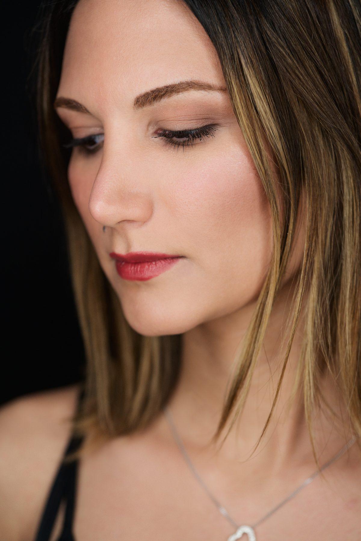 Natural Makeup for the Bride, Montreal MUA NADY Makeup