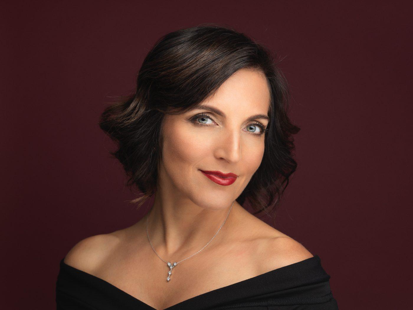 professional makeup artist in Montreal, evening makeup