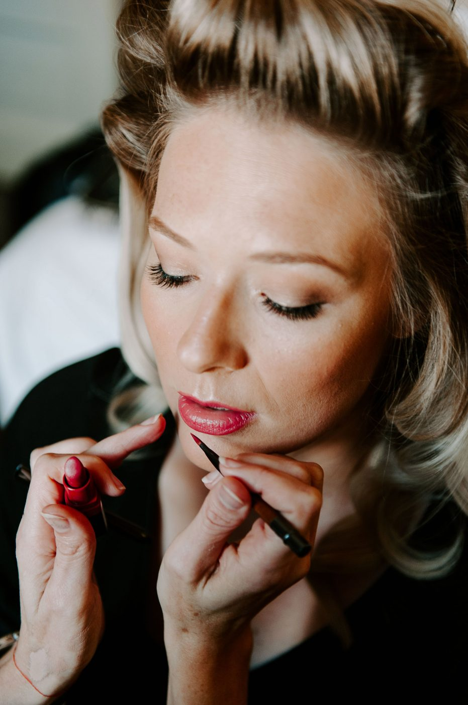 Best Montreal MUA for Bride in Montreal - NADY MAKEUP