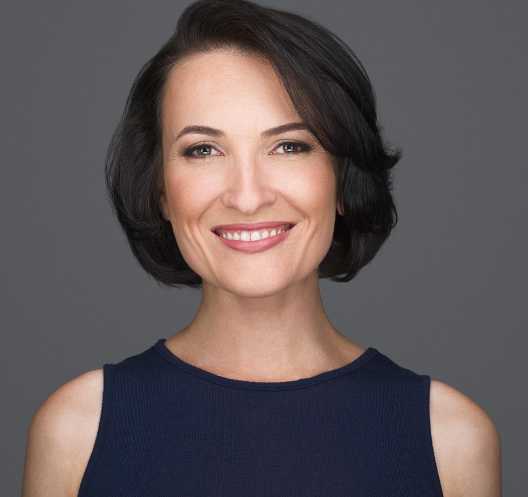 Montreal Corporate makeup artist