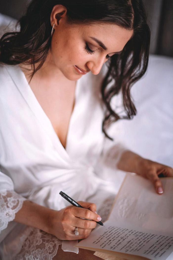 real bride makeup artist in Montreal
