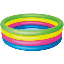 Šareni bazen za decu