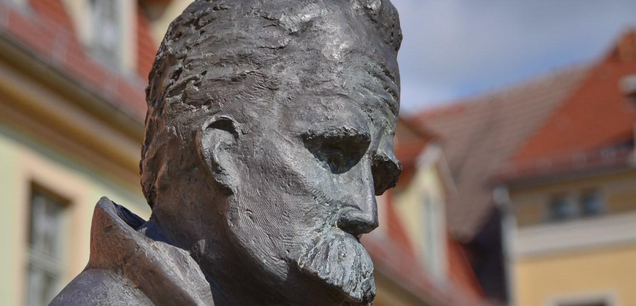 Andreas Urs Sommer:  Was von Nietzsche bleibt