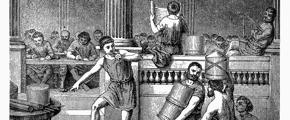 Wie das antike Wissen kuriose Umwege nahm