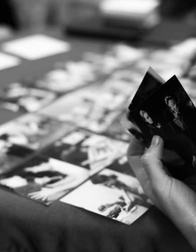 Die Lernmethode, Fotografie als Quelle wissenschaftlicher Beweise zu nutzen.