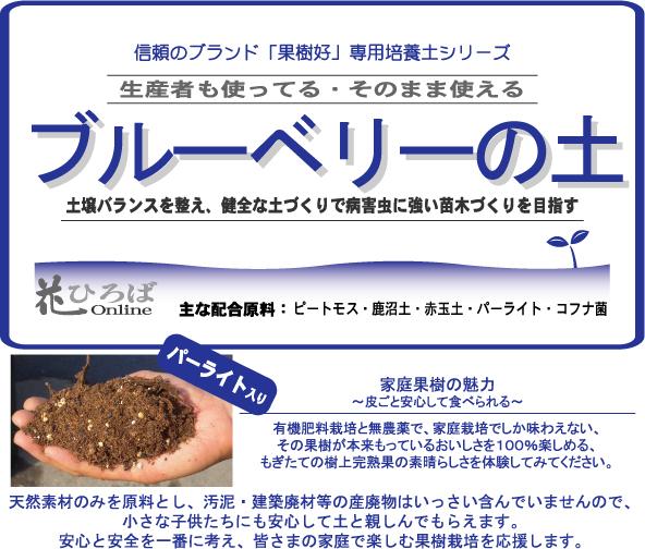 培養土を地植えに使う場合のデメリット