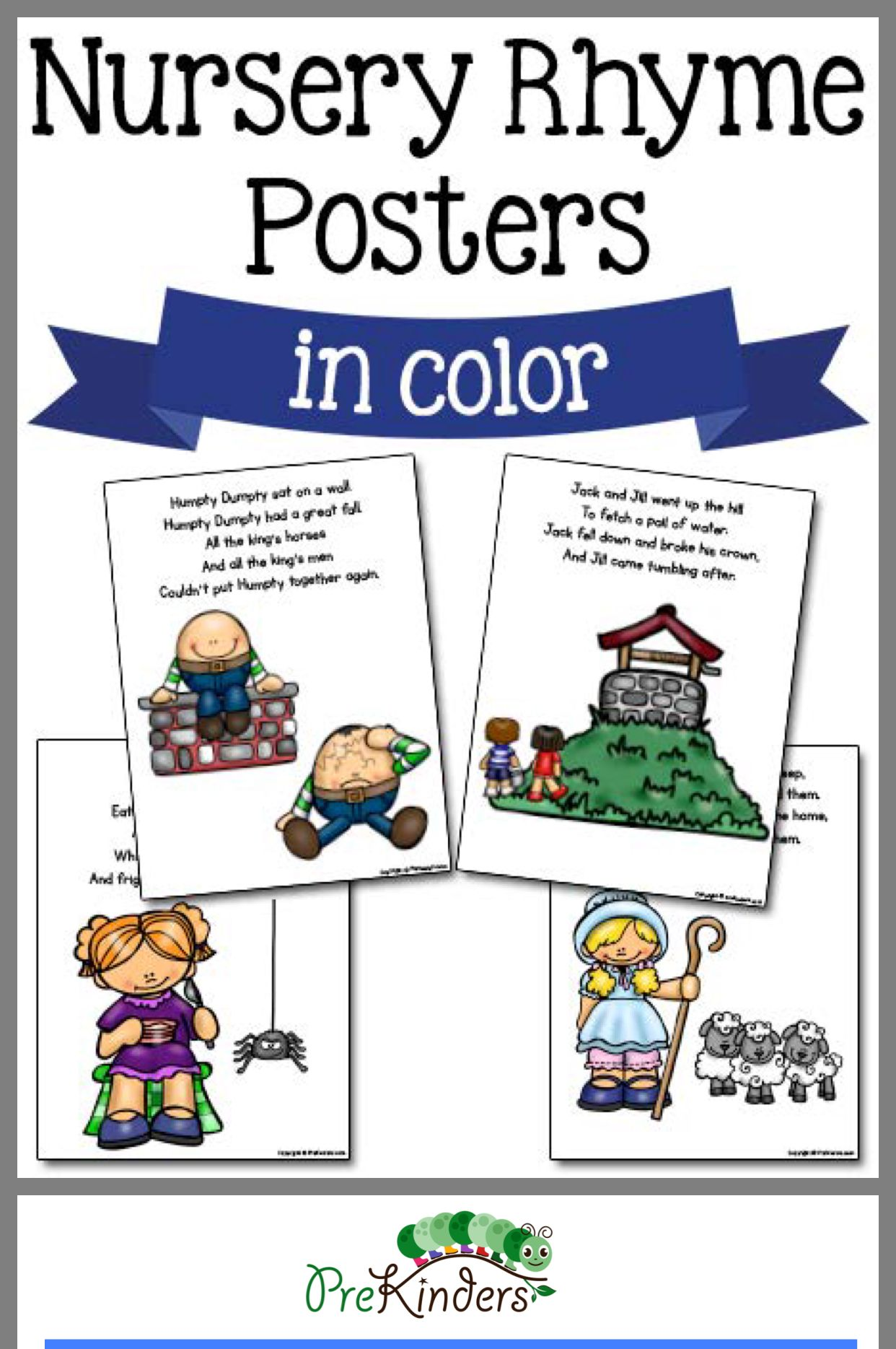 Pin By Supermomsuperteacher On Pre Kindergarten Themes On