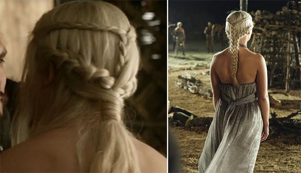 Game-of-Thrones-hairstyle-Khaleesi-Daenarys-Targaryen-braids