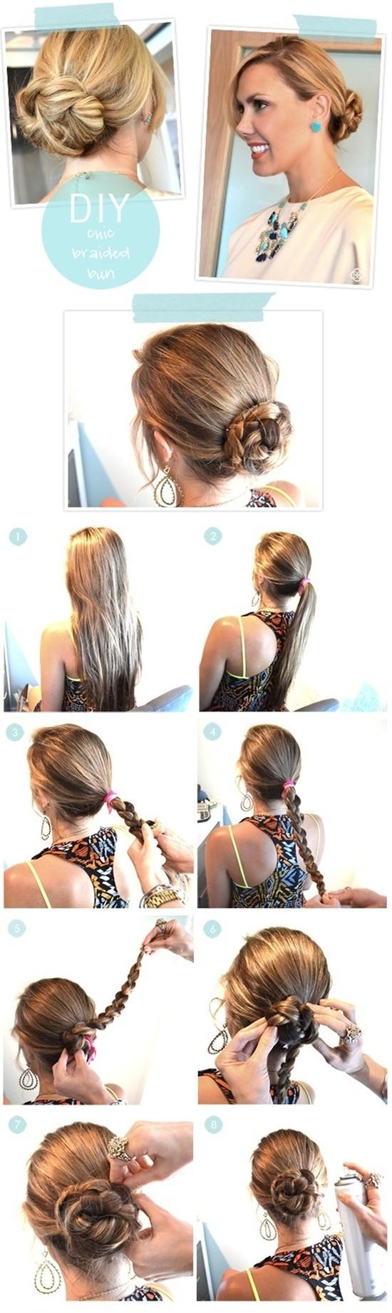 Braided-Bun-Tutorial-for-Long-Hair